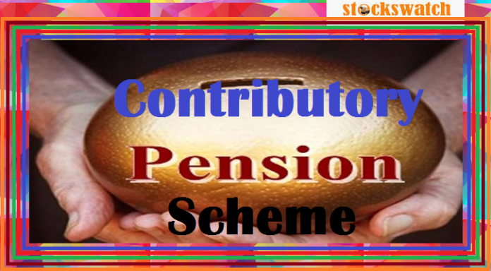 Contributory Pension