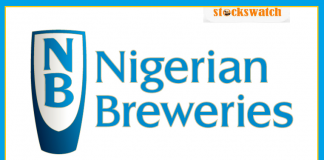 Nigerian Breweries posted N324 billion Turnover, proposes final dividend of N1.83