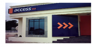 access bank FMO loan