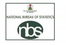 Nigeria's GDP grew by 1.93% in 2018