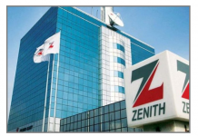 Zenith Bank grew PAT by 11.30%, to pay N2.50 dividend to shareholders