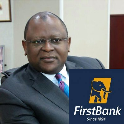 First Bank CEO named African Banker of the year - Stocksng.com