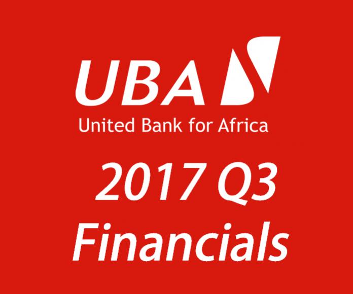 UBA Q3