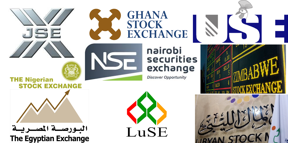 efficiency of the nigerian stock exchange The nigerian financial market and the challenges of information technology advantages of big assets with efficiency which the nigerian stock exchange.