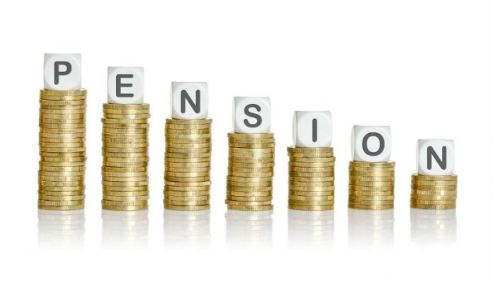 pension rights