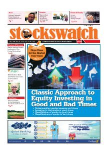 e-stockswatch