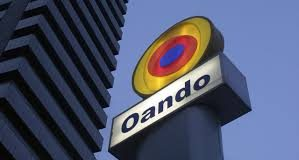 oando suspension