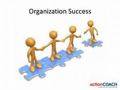 organisation success
