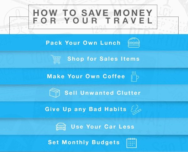 tips to save