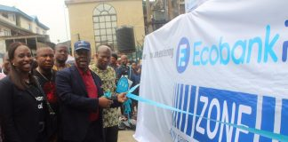 EcobankPay Launch