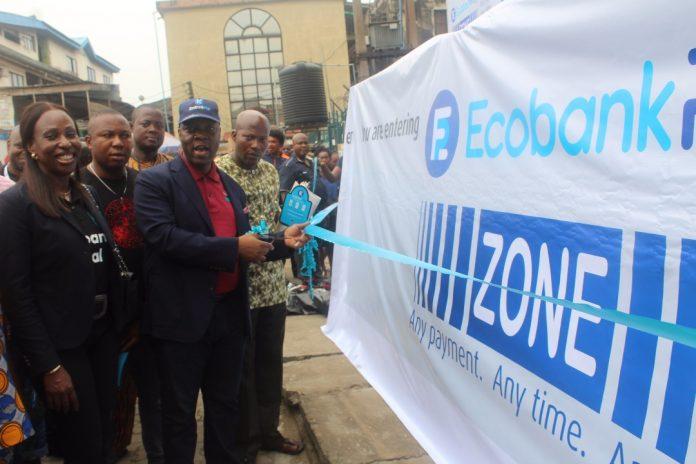 EcobankPay Launch