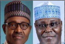 nigeria presidential candidates and how thier winning will affect nigeria's stock market, nigeria's economy