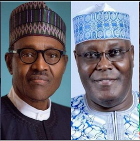 presidential candidates and how thier winning will affect nigeria's stocks