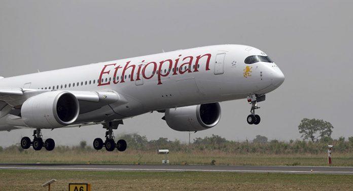 ethopian airlines plane crash