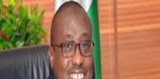 NNPC plans extending gas pipeline to Algeria