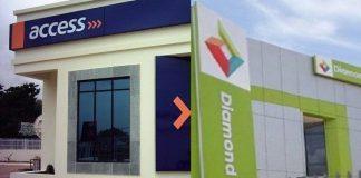 Access, Diamond Banks Merger Scales Major Hurdle