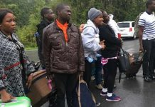 canada deports family to nigeria