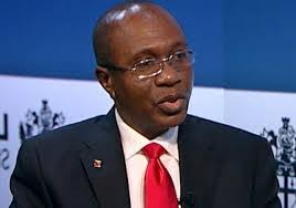 CBN announces technical partner for digital currency project