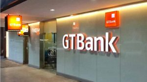 Guaranty Trust Holding Company Plc