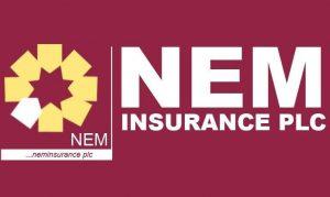 NEM Insurance boosts Half Year 2021 profit by 28.93% to N2.02bn