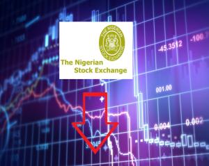 Stock market sheds N30bn as NGXASI drops by 0.15%
