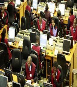 Market returns 0.06% WtD amidst low trading volume