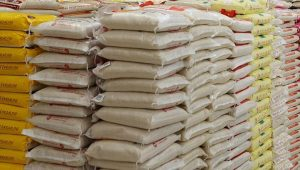 Rice farmers to boost production, target 2 years to crash price