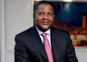Dangote Refinery gets $10bn investment from banks