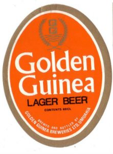 Golden Guinea Breweries declares N225.88m loss in March 2021 year end