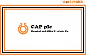 CAP Plc appoints Dr. Vitus Ezinwa as Non-Executive Director