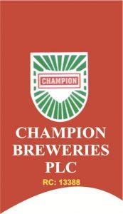 Champion Breweries announces N2.47bn revenue, PAT rises by 1376%