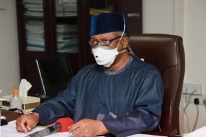 Covid 19: FEC approves N836m for oxygen plants nationwide