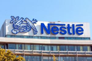 Nestle q2 earnings