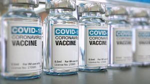 FG commences second phase of Covid-19 vaccination
