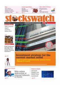 Stockswatch, June 14-20, 2021