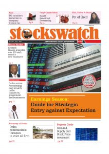 Stockswatch, June 28- July 4, 2021