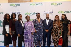 """Ecobank to 'Ellevate"""" Nigerian Women in Business; over 40 million small businesses to benefit"""