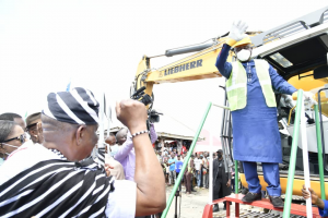 Julius Berger completes more roads for commissioning by the Rivers State Government