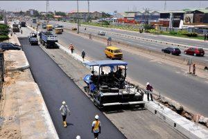 Julius Berger announces major road diversion on Lagos-Shagamu Expressway