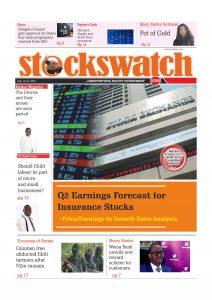 Stockswatch, July 12-18, 2021