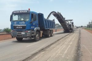 How Abuja-Kaduna-Zaria-Kano Road will Boost Social Integration and Economic Development