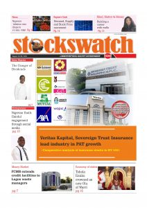 Stockswatch e-paper, August 23-29, 2021