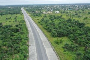 How Bodo-Bonny road being implemented by Julius Berger is providing a viable alternative to Bonny Waterways