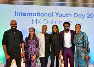 'Let passion drive your career choice' – Basketmouth, Jemima, Ozinna, others counsel youths at Ecobank Forum