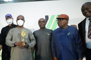 """Julius Berger AFP Wins Nigeria's """"Best Furniture Company"""" Award for 5th Consecutive Time"""