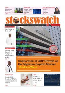 Stockswatch e-paper, August 30- September 5, 2021