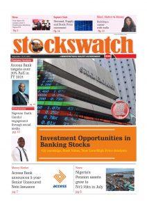 Stockswatch e-paper, September 13-19, 2021