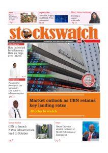 Stockswatch e-paper, September 20-26, 2021