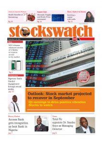Stockswatch e-paper, September 6-12, 2021