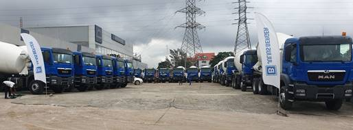 Julius Berger escalates operations at Abuja-Kano road project